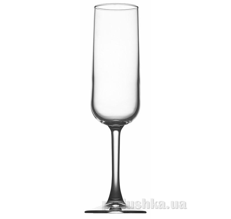 Набор бокалов для шампанского Pasabahce Casual 440158