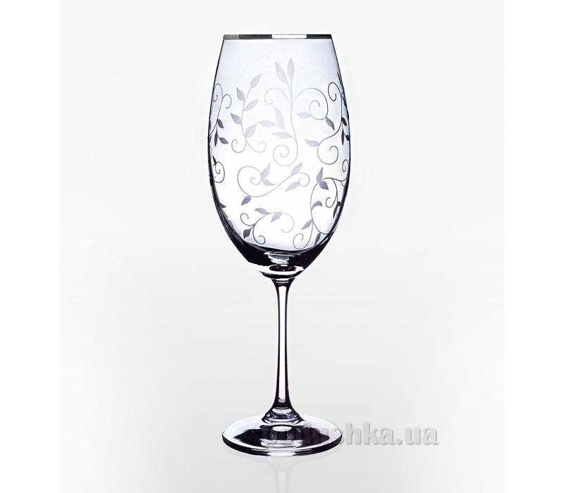 Набор бокалов для вина Barbara Bohemia Sklo 08-02-510-6-020