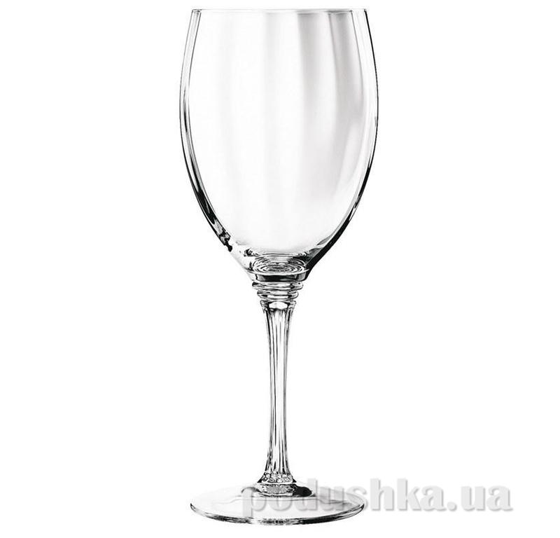 Набор бокалов для вина Cristal D Arques Diamax Gabourg G5141