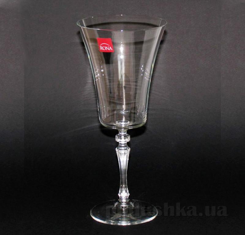 Набор бокалов для вина Rona Alex 4645