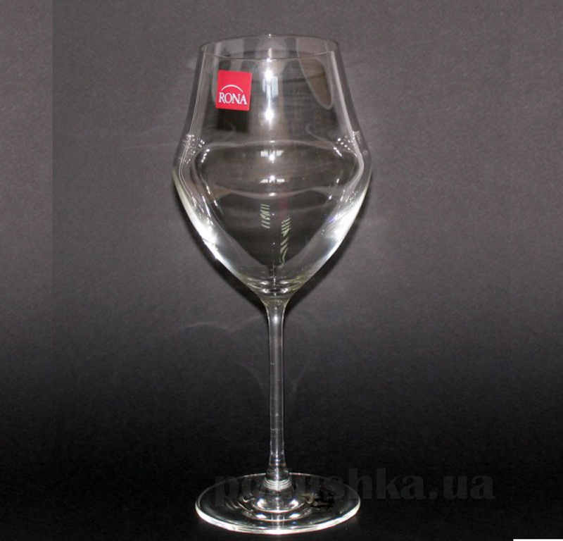 Набор бокалов для вина Rona Aniver 6600