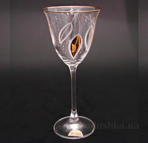 Набор бокалов для вина Rona Flora 23283/2916