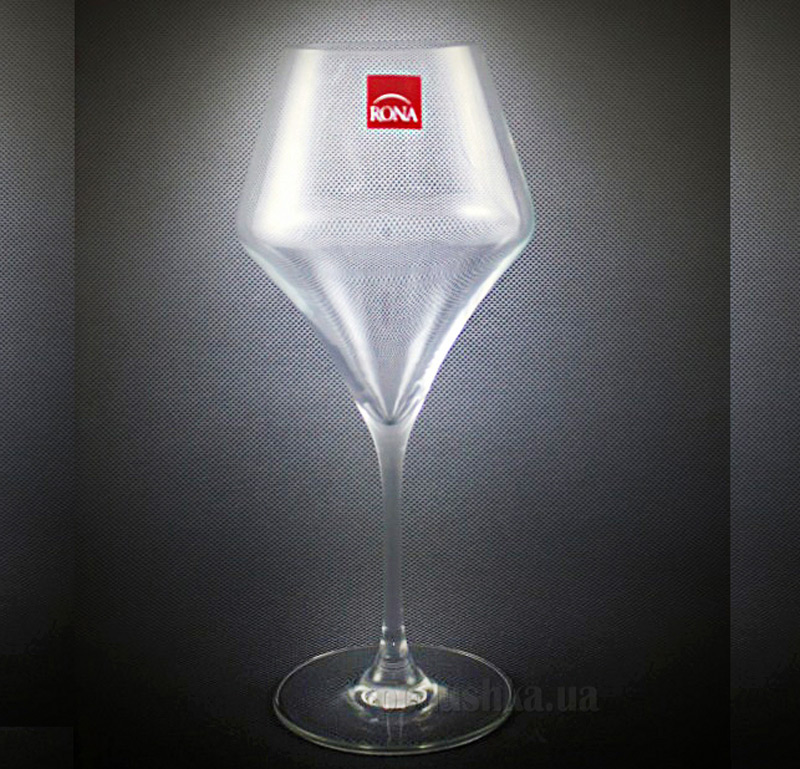 Набор бокалов для вина Rona Vium 6508