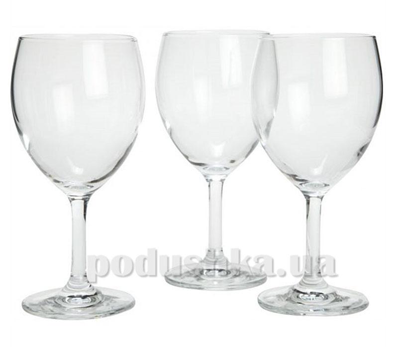 Набор бокалов для воды Globo 330 мл