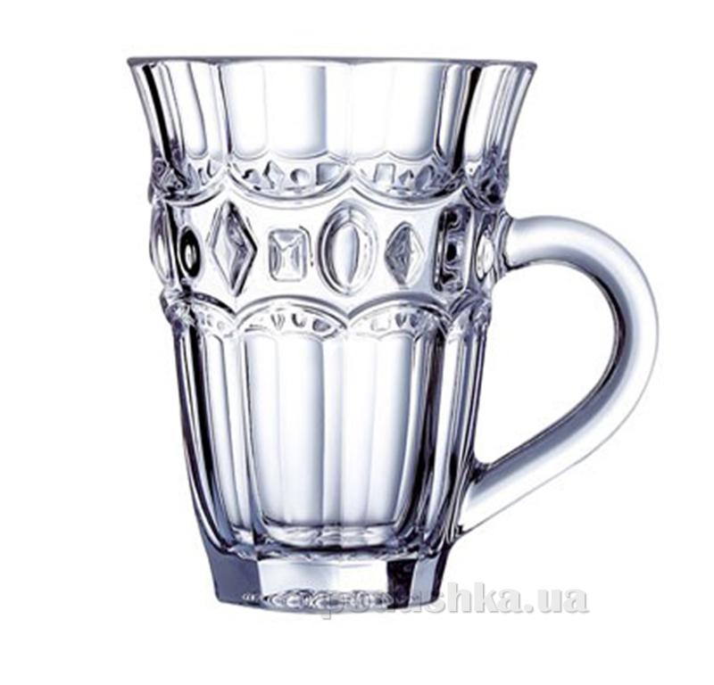 Набор чашек для чая Cristal D Arques Allure G5674