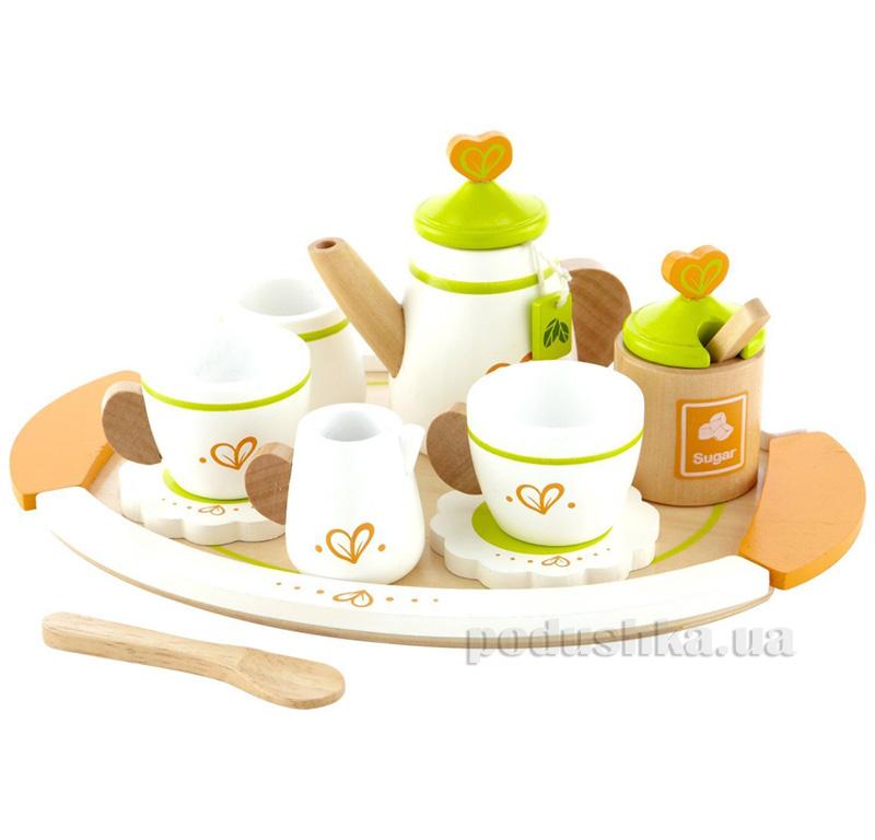 Набор Чайный сервиз для двоих Hape E3124
