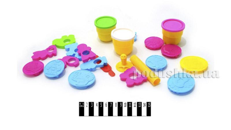 Набор детских игрушек Jambo 9097АВС