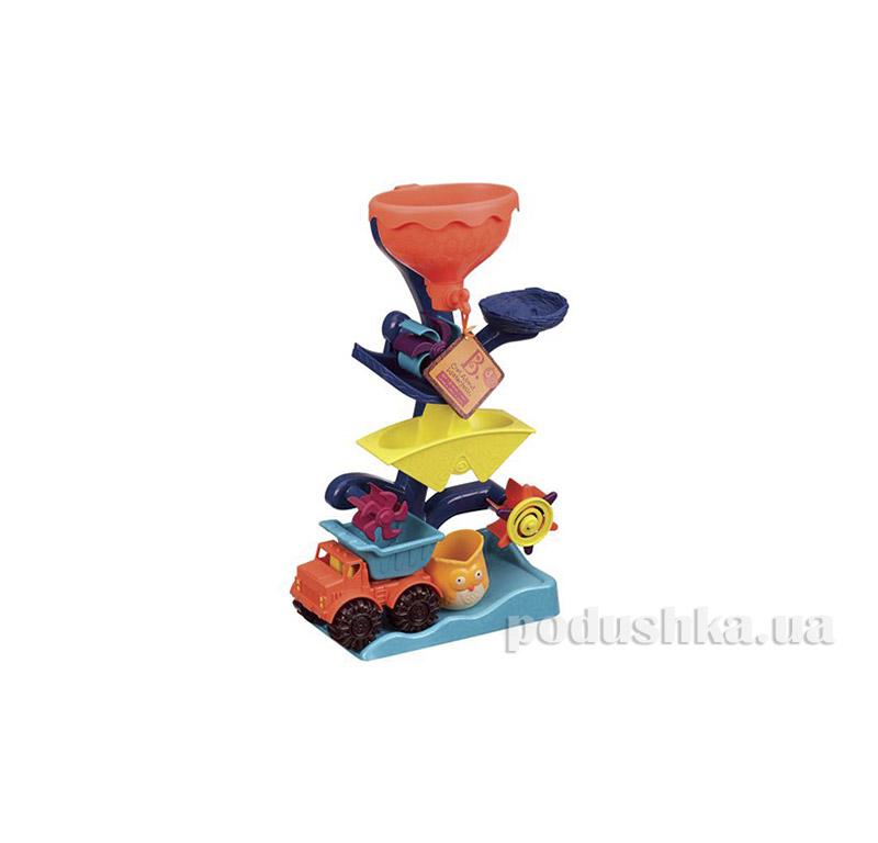 Набор для игры с песком и водой Мельница Battat BX1310Z