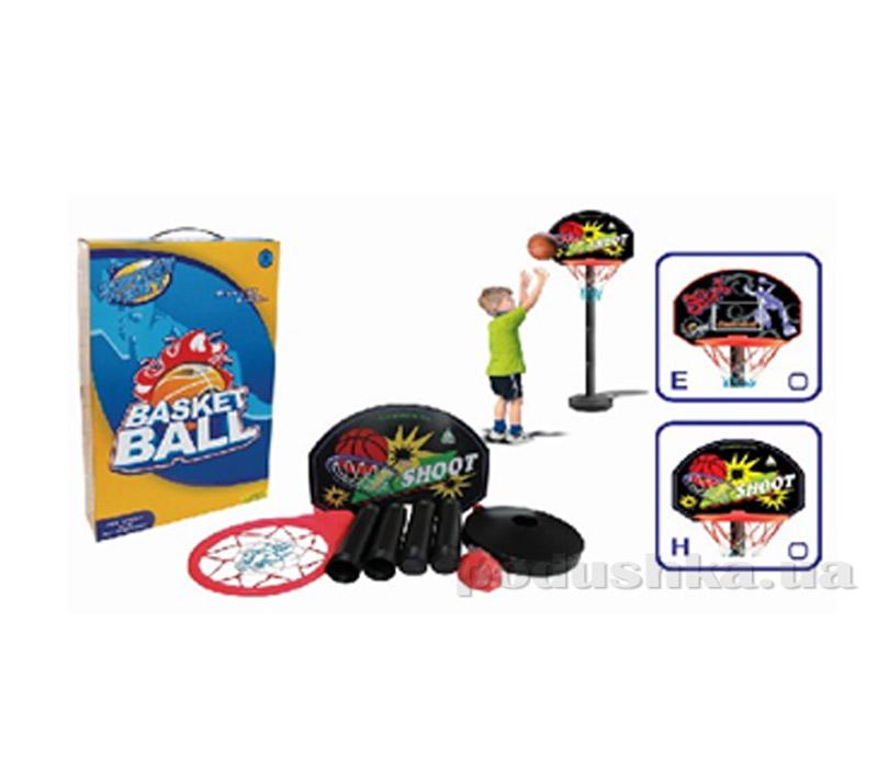 Набор для игры в баскетбол Sport fun 20595