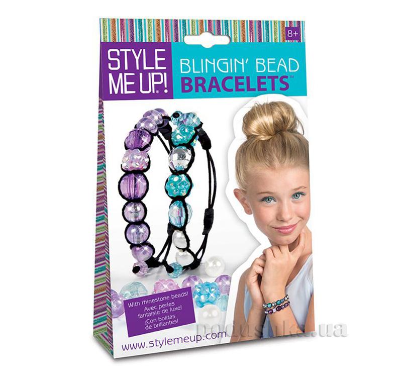 Набор для изготовления браслетов Shamballa Style Bracelets 00410