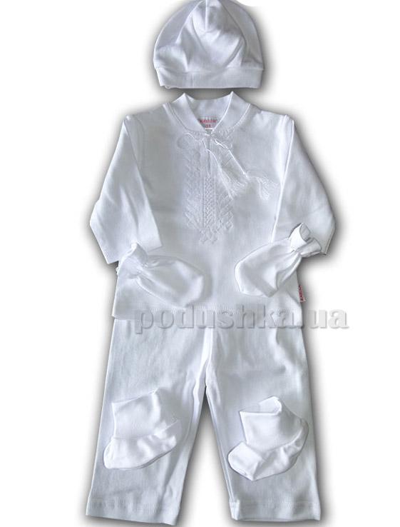 Набор для крещения Bimbissimi НБ-001 для мальчиков