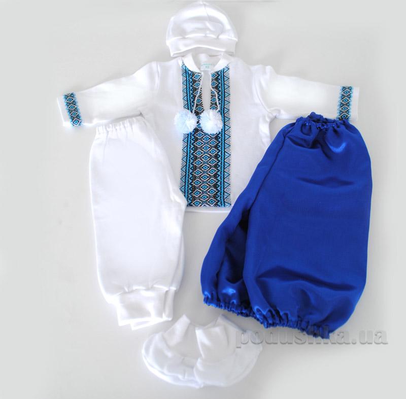 Набор для крещения Казачок Bimbissimi КП-004 белый