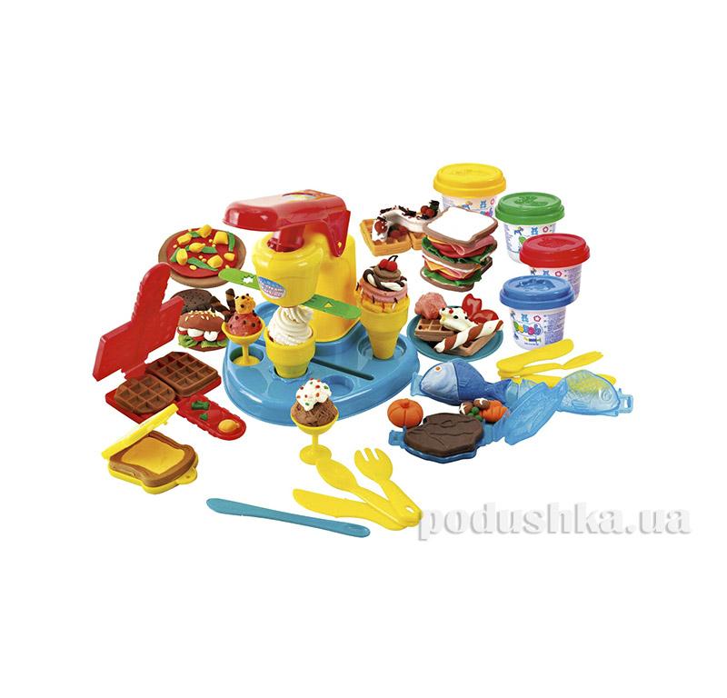 Набор для лепки Детский кафетерий PlayGo 8662