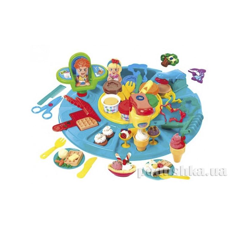 Набор для лепки Карусель PlayGo PLG8664