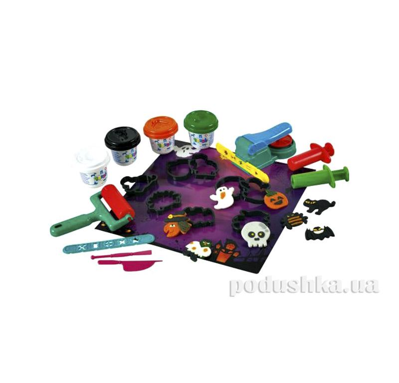 Набор для лепки Кондитерская монстров PlayGo 8545