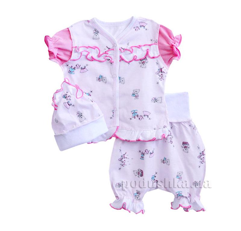 Набор для новорожденных Витуся 0801003