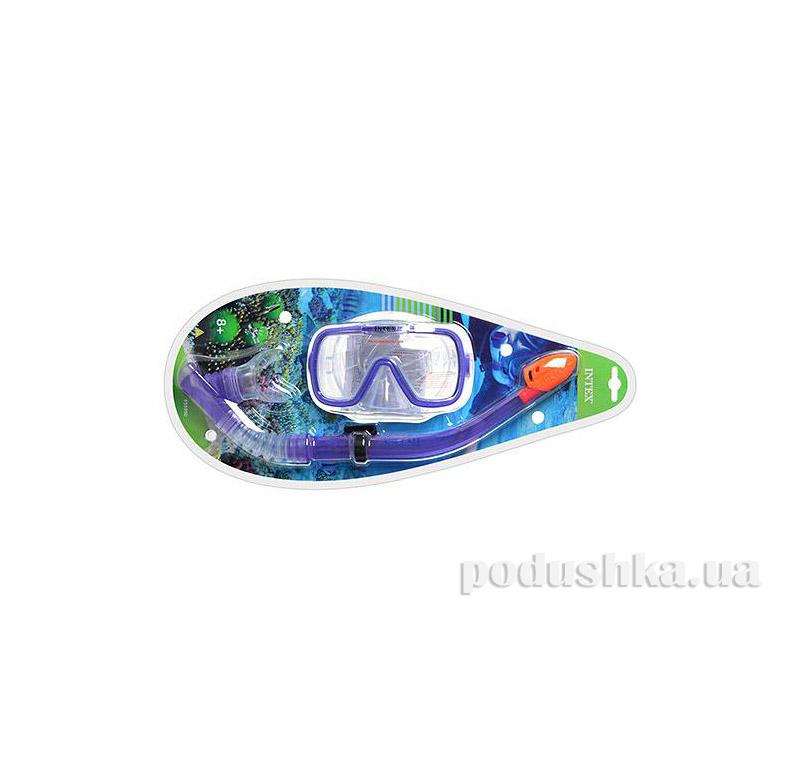 Набор для подводного плавания Intex 55950