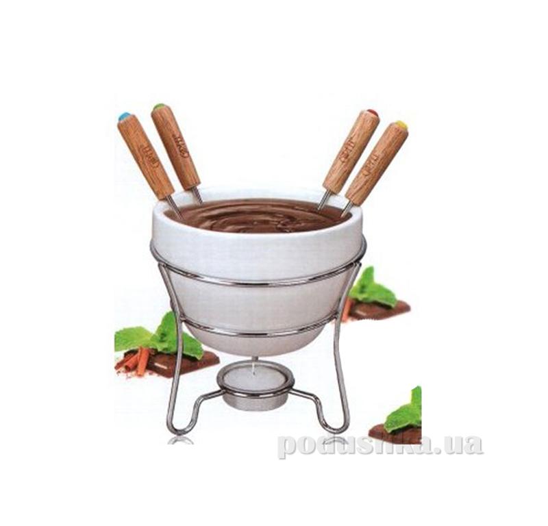 Набор для приготовления шоколадного фондю Gipfel Г1978   Gipfel