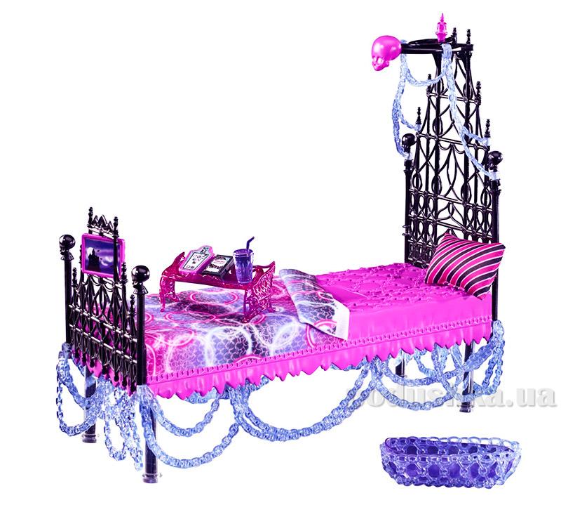 Набор для ролевых игр Monster High Плавающая кровать Спектры Вундергейст Mattel BBV01