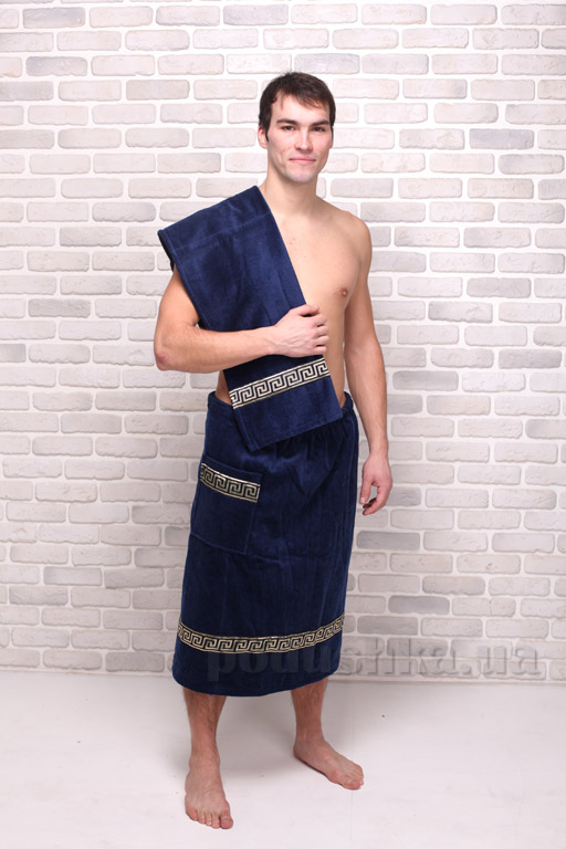 Набор для сауны мужской Varol 00764