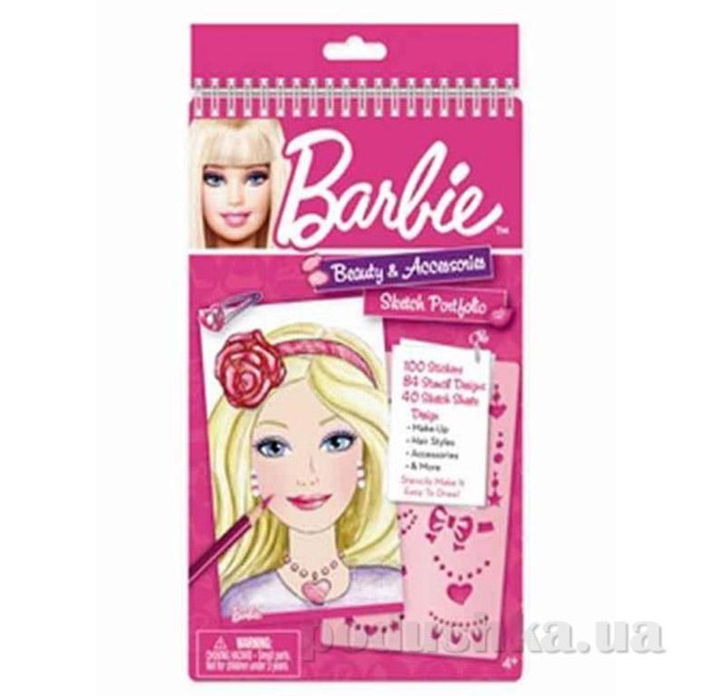 Набор для творчества Барби Fashion Angels 22271