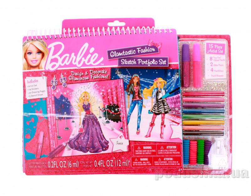 Набор для творчества Гламур Серия Барби 22314 Fashion Angels