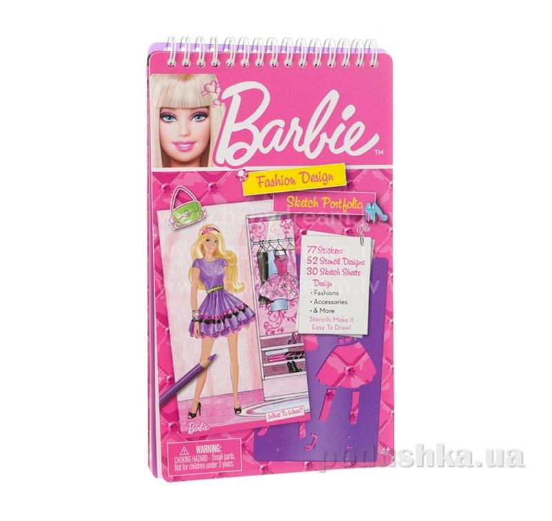 Набор для творчества Мода серия Барби 22270 Fashion Angels