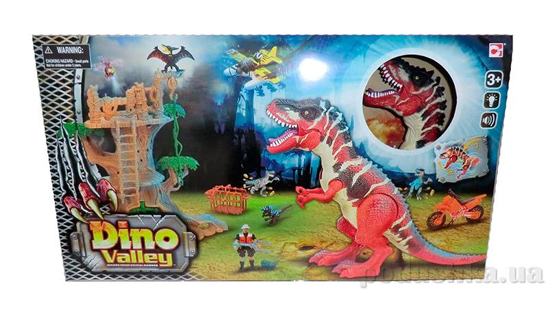 Набор Долина Динозавров 396097 Chap Mei