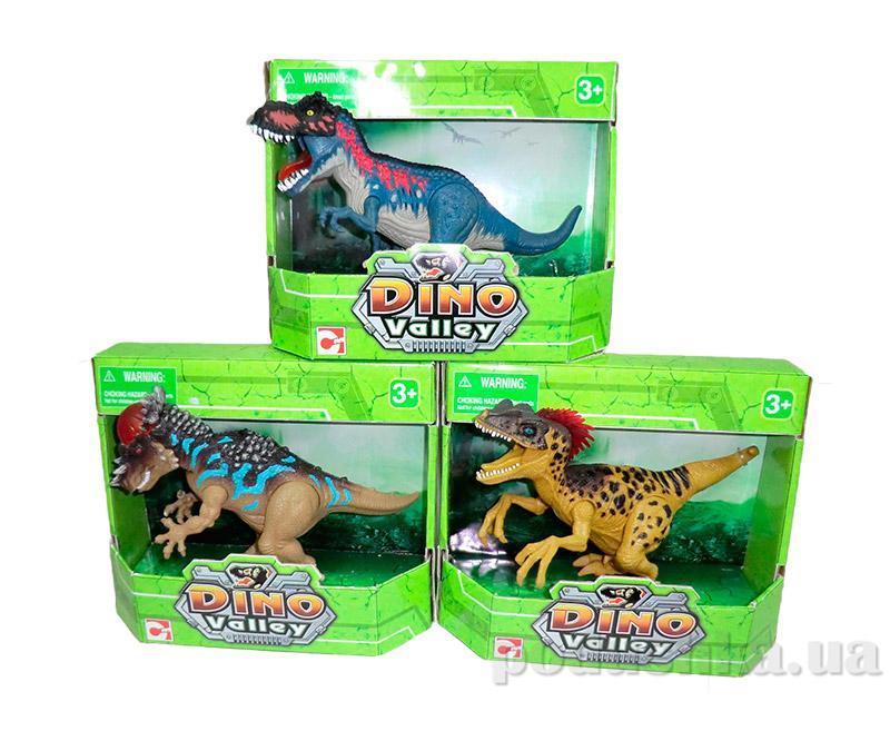Набор Долина Динозавров 514002 Chap Mei