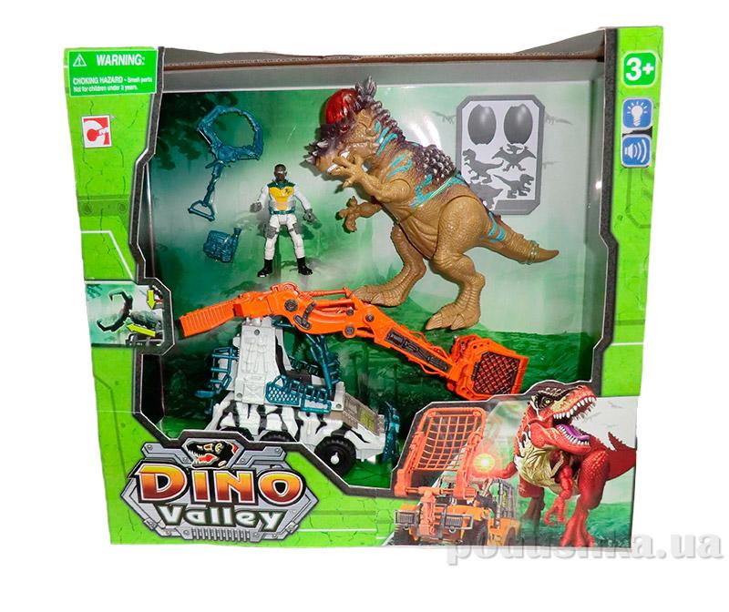 Набор Долина Динозавров 514005 Chap Mei