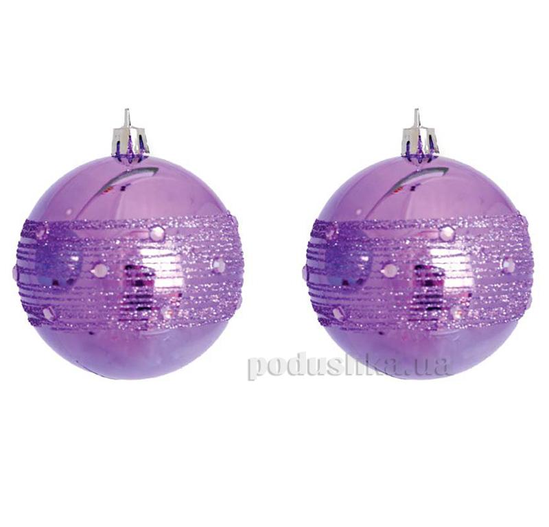 Набор елочных шаров Модерн Новогодько 972015