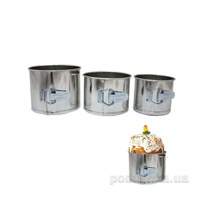 Набор форм для выпечки Пасха S&T 30250
