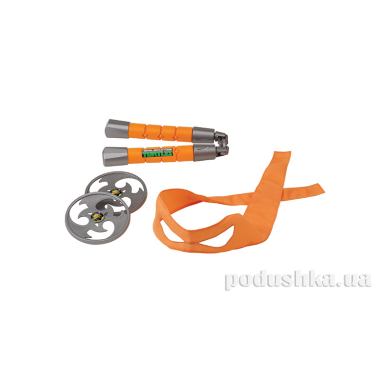 Набор игрушечного оружия серии Черепашки Ниндзя TMNT 92033
