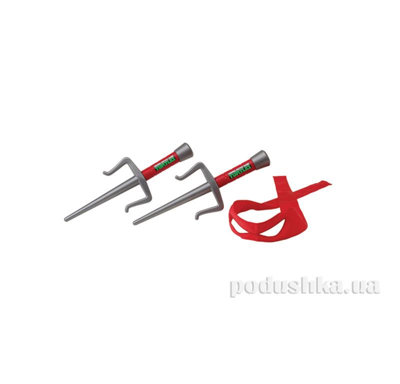 Набор игрушечного оружия серии Черепашки Ниндзя TMNT 92034