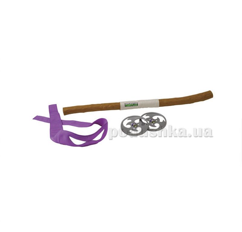 Набор игрушечного оружия серии Черепашки-Ниндзя TMNT 92032