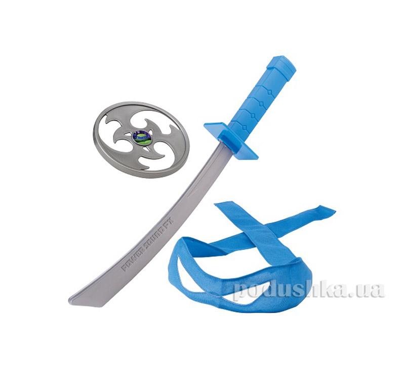 Набор игрушечного звукового оружия серия Черепашки Ниндзя TMNT 92101