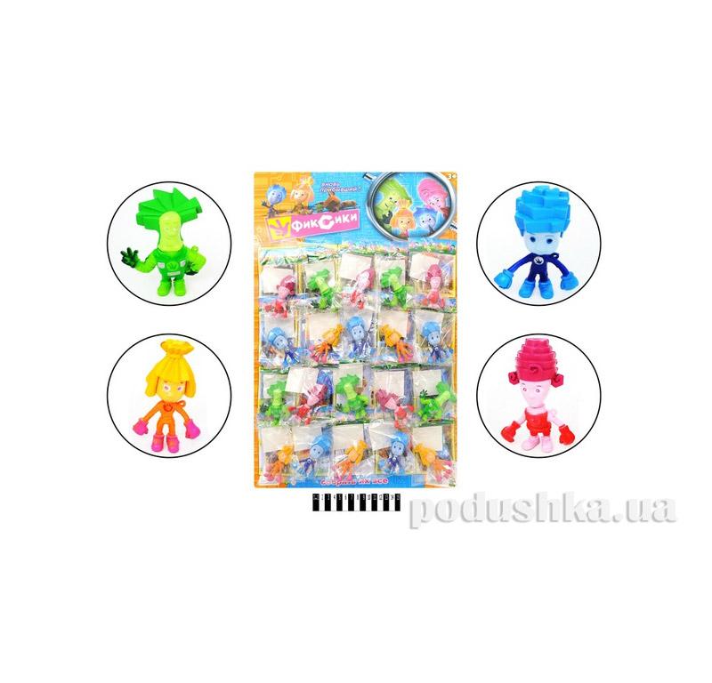 Игрушка Фиксики Jambo 18005