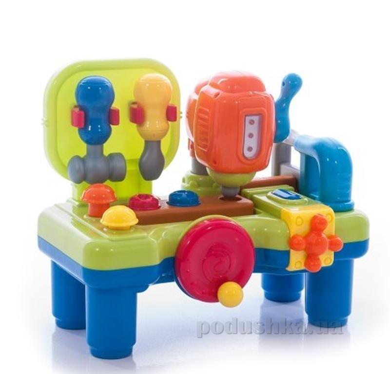 Набор инструментов Hap-p-Kid Little Learner 3858 T
