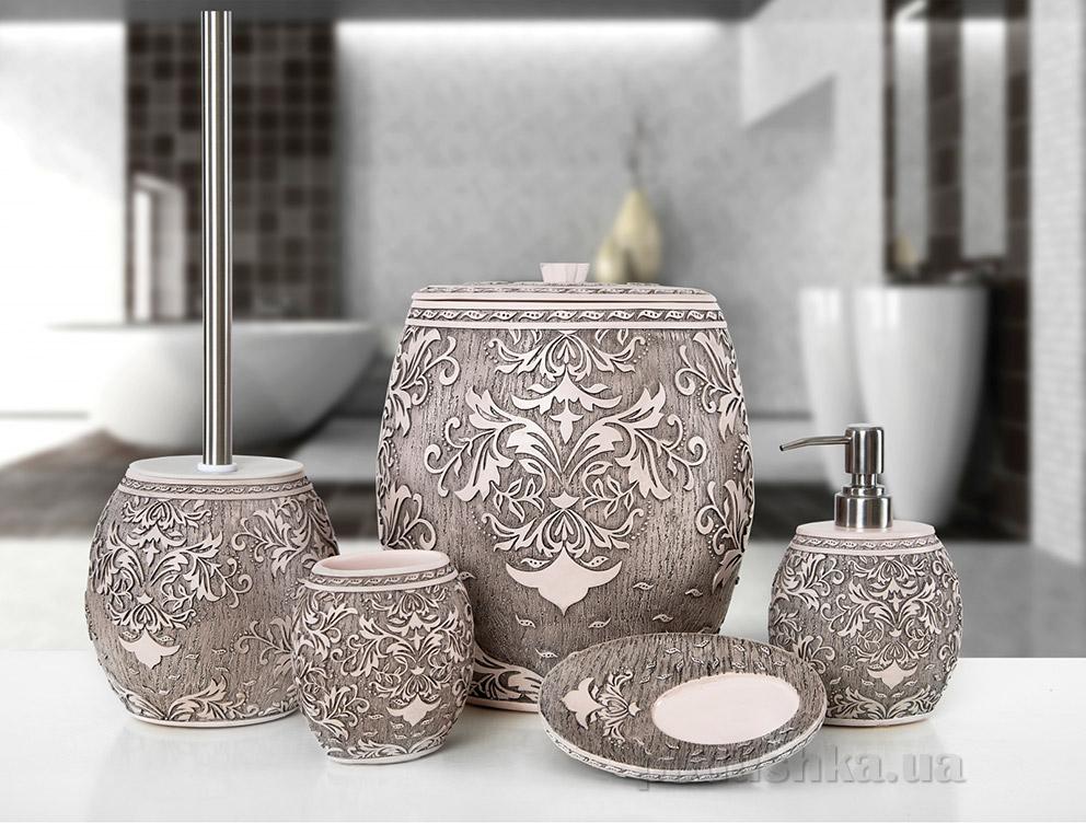 Набор Irya Adore pembe розовый 5 предметов