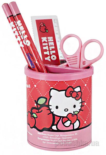 Набор канцелярский настольный Hello Kitty Kite HK13-205K