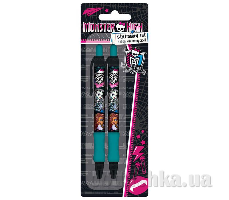 Набор канцелярский: ручка, карандаш Monster High