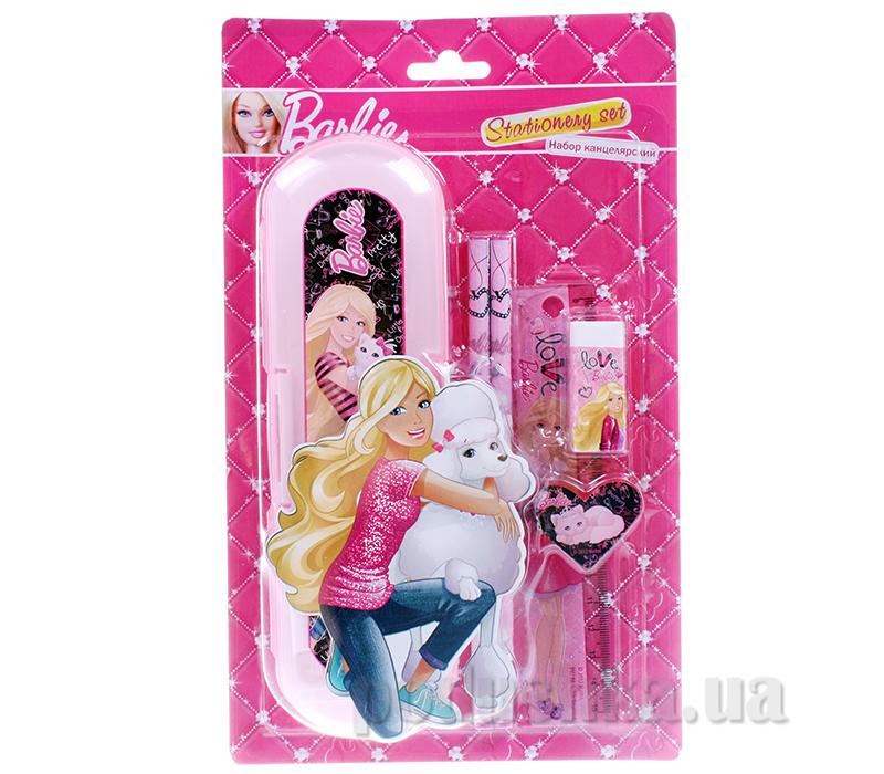 Набор канцелярский в блистере Barbie BRAB-US1-7514-BL