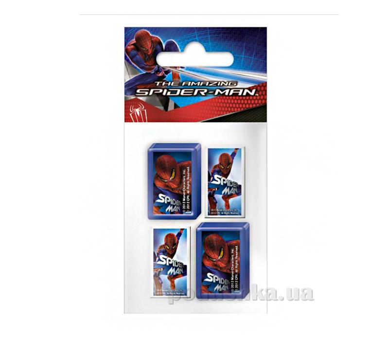 Набор канцелярский в пакете Spider-man SM4U-12S-2204-H
