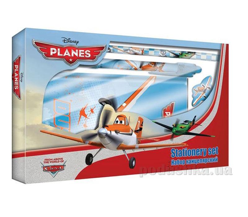 Набор канцелярский в подарочной коробке Самолеты PLAB-US1-360