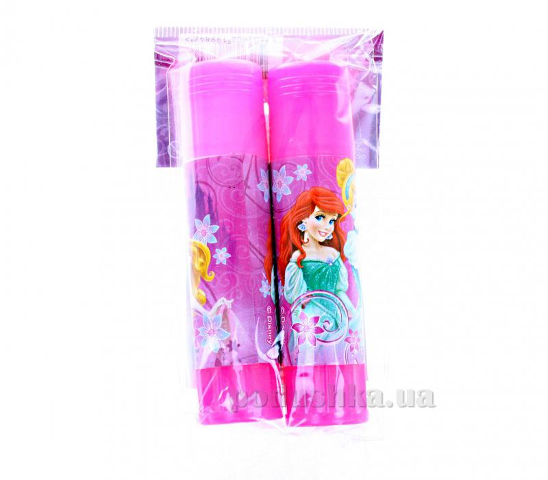 Набор клей-карандашей Princesses PRBB-US1-9G-H2