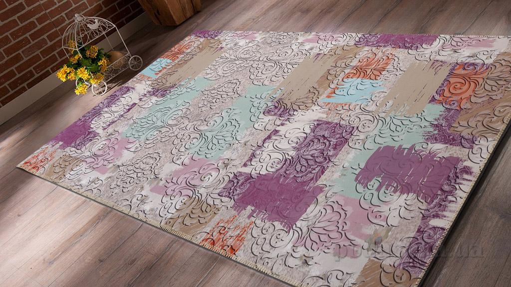 Набор ковриков для ванной Ege Bella Festival 2002
