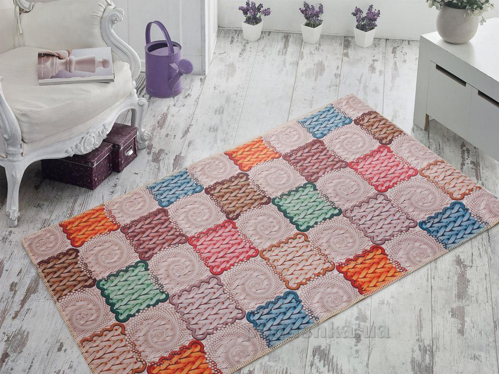 Набор ковриков для ванной Ege Bella Festival 2005
