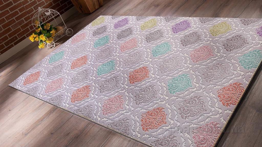 Набор ковриков для ванной Ege Bella Festival 2007