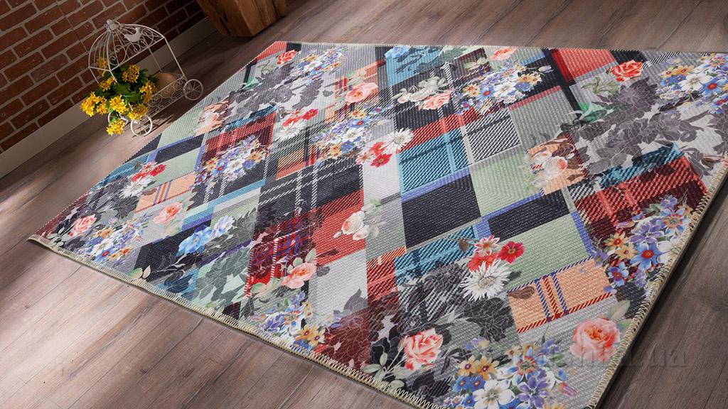 Набор ковриков для ванной Ege Bella Festival 2011