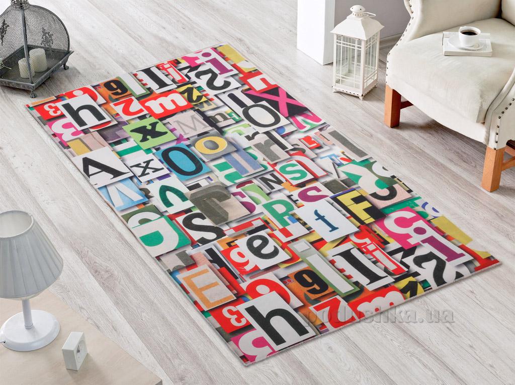 Набор ковриков для ванной Ege Bella Festival 2012